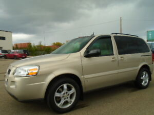 2008 Chevrolet Uplander LT SPORT--ONE OWNER VAN--AMAZING SHAPE