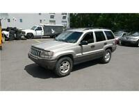 Jeep Grand Cherokee Laredo Special Edition  4X4