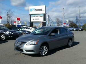 2014 Nissan Sentra ONLY $19 DOWN $42/WKLY!!
