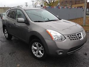 Nissan Rogue SLAWD 2009    AUTOMAT+ LOADED,,EXCELLENT CONDITION