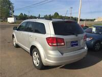 2011 Dodge Journey Canada Value Pkg FWD 7 passenger