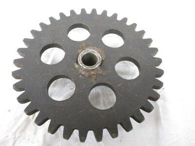 John Deere Gear For 127227 Corn Pickers Aj9222n