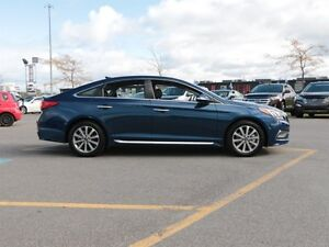 2016 Hyundai Sonata LIMITED West Island Greater Montréal image 11
