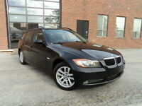 2007 BMW 3-Series 328xi Wagon