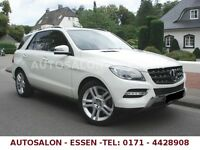 Mercedes-Benz ML 500 4M-BE-PANORAMA-STANDH-DISTRONIC-AIRM-20 Z
