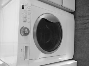 FRONT LOAD WASHER, FULL SIZE