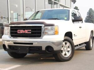 2011 GMC Sierra 1500 SLE 4x4 Extended Cab 6.6 ft. box 143.5 in.