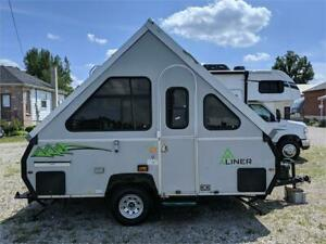 Aliner   Buy Travel Trailers & Campers Locally in Ontario