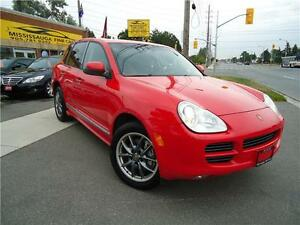2006 Porsche Cayenne S,UNIQUE COLOR,NAVIGATION
