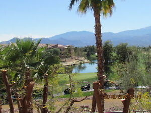 REDUCED! $1310 CAN. BNP TENNIS 2ND WEEK. 2 Bd VILLA PALM DESERT