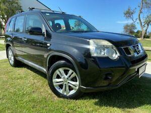 2011 Nissan X-Trail T31 Series IV ST Black 1 Speed Constant Variable Wagon Tugun Gold Coast South Preview