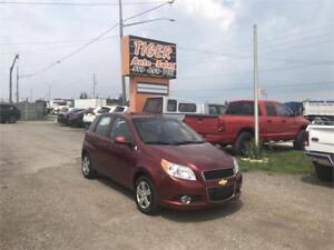2010 Chevrolet Aveo LS**ONLY 140 KMS**AIR CONDITION**CERTIFIED