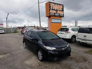 2015 Honda Fit LX**ONLY 71 KMS**AUTO**BLUETOOTH**TOUCH SCREEN