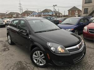 SATURN ASTRA XR 2008/AUTO/AC/CUIR/CRUISE/MAGS/TOIT/172 226KM