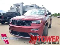 2019 Jeep Grand Cherokee Limited X - FULLY LOADED Calgary Alberta Preview