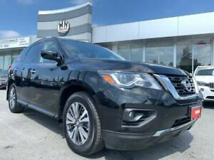2019 Nissan Pathfinder SV AWD TECH NAVI REAR CAMERA 7-PASSANGER