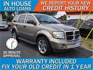 2007 Dodge Durango Limited