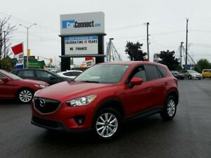 2014 Mazda CX-5 ONLY $19 DOWN $88/WKLY!!