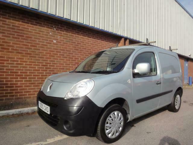 2010 Renault Kangoo 1 5 Dci Ml19dci 70 Extra Van Panel Van Diesel Manual In Chesham Buckinghamshire Gumtree