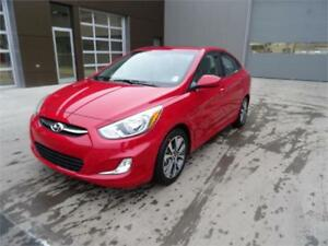 2017 Hyundai Accent SE Manager's Demo Now only $15988