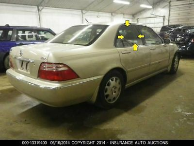 Used Acura RL Windows And Glass For Sale - 98 acura rl for sale