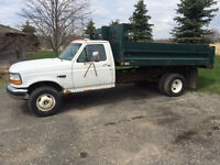 1997 Ford F-450 xl Other