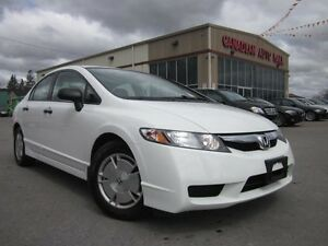 2011 Honda Civic *** PAY ONLY $50.99 WEEKLY OAC ***