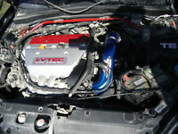 K20A Type S engine swap for Honda Civic or Acura RSX $2300 obo