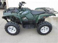 Yamaha grizzly... BAD CREDIT FINANCING AVAILABLE !!!