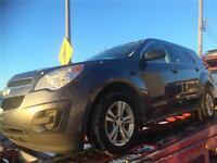 2013 Chevrolet Equinox LS-FULL-AUTOMATIQUE-MAGS