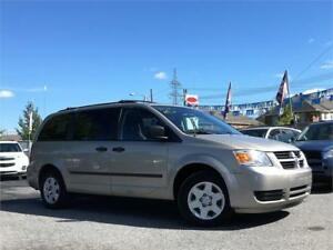 2009 Dodge Grand Caravan/AUTO/AC/7PASS/GARANTIE 1AN INCLUSE*