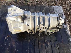 Automatic transmission E46 325i 325xi 325ci 525i Z3