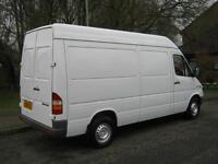 From £15 - MAN AND VAN SERVICE for HIRE - 24/7 UK wide coverage