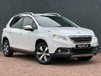 Peugeot 2008 1.6 E-HDI Allure Just Arrived, Fabulous Service History, £20 RFL