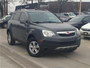 2009 Saturn Vue *Accident Free* FINANCING AVAILABLE!!