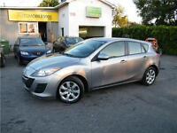 2010 Mazda Mazda3 SPORT GX . FINANCEMENT DISPONIBLE