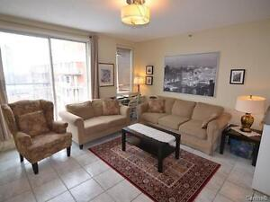 Condo just perfect the owner or investment in heart of Montreal!