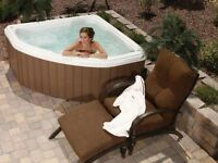 RELAX IN STYLE | Modern, Eco-Friendly GARDEN SPA | FREE EXTRAS!