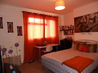Lovely furnished double bedroom in a house in Barton Hill-£495 per month including some bills