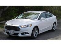 2013 Ford Fusion SE *Very Low KMs  *Rear Camera *MyFord Touch