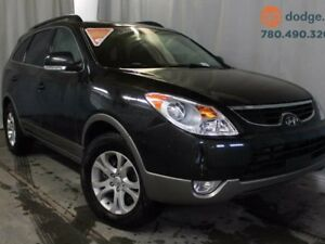 2012 Hyundai Veracruz GLS All Wheel Drive / Heated Front Seats