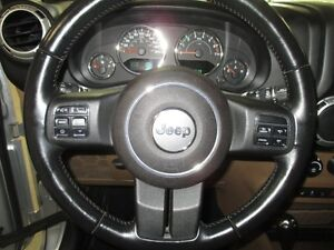 2011 Jeep Wrangler Unlimited Sahara Moose Jaw Regina Area image 18