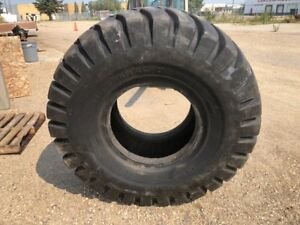 GENERAL 23.5X25 WHEEL LOADER TIRE, NEW