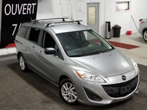 2012 Mazda Mazda5 GS *AUTOMATIQUE*4 CYLIDRE*6 PLACE*DEMARREUR