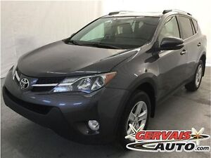 Toyota RAV4 XLE AWD Toit Ouvrant A/C MAGS 2013