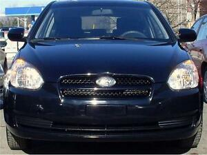 Hyundai Accent 3dr HB 2010