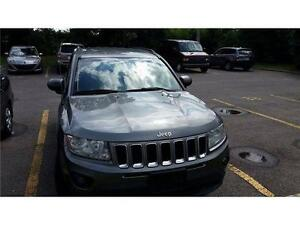 JEEP COMPASS 2011. 4cyl