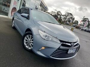 2017 Toyota Camry ASV50R Altise Ocean Mist 6 Speed Sports Automatic Sedan Traralgon Latrobe Valley Preview
