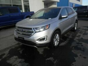 2017 Ford Edge Loaded Leather Roof AWD AND V6