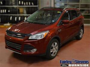 2014 Ford Escape SE $163 Bi-Weekly OAC